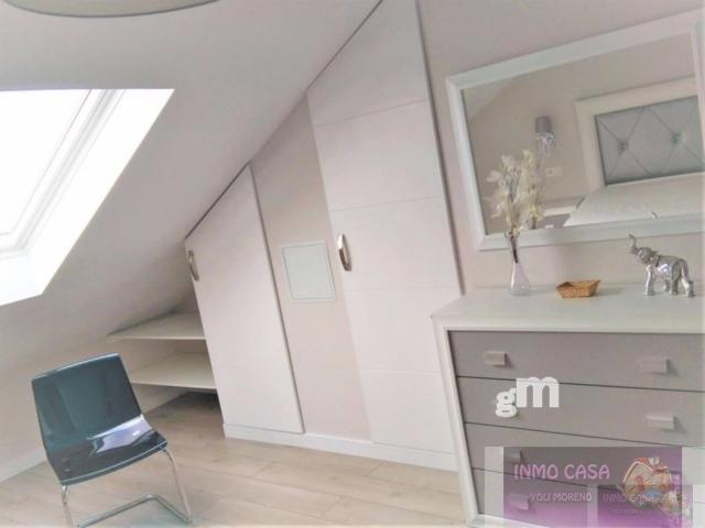 For rent of penthouse in Alhaurín el Grande