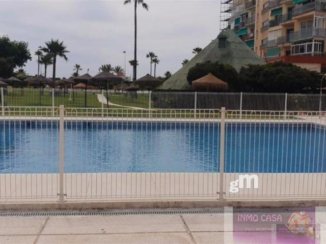 For rent of study in Benalmádena