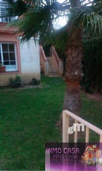 For sale of chalet in Mijas