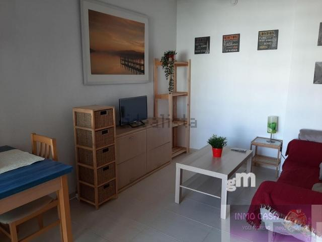 For rent of  in Benalmádena