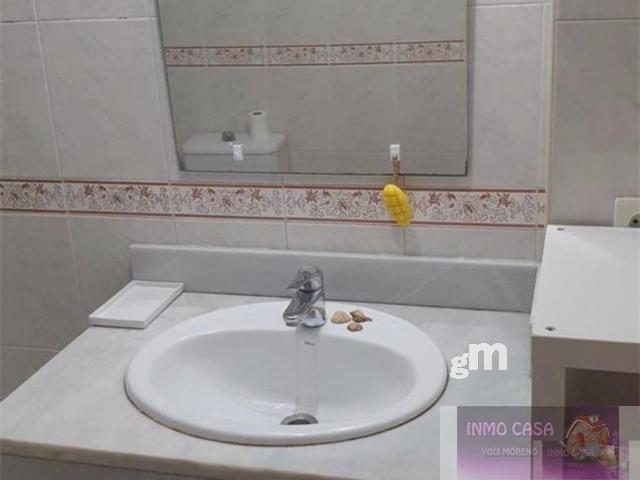 Alquiler de apartamento en Nueva Andalucía