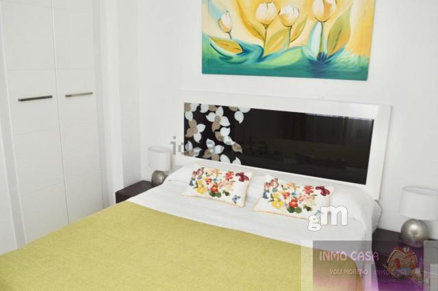 Alquiler de apartamento en Fuengirola