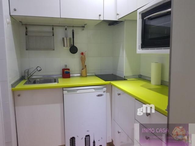 For rent of study in Torremolinos
