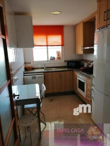 Alquiler de piso en Benalmádena