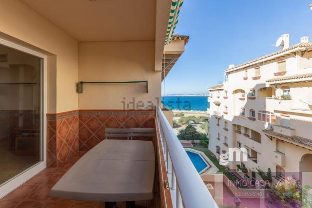 Alquiler de piso en Estepona