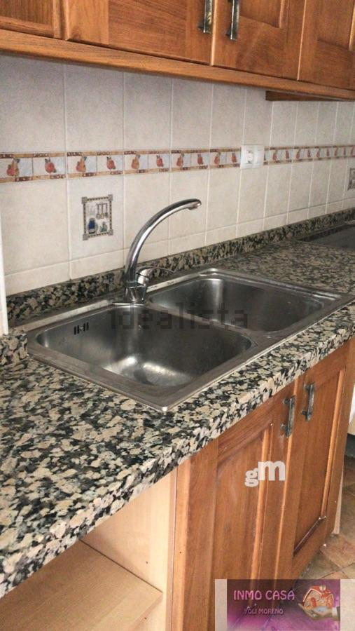 For rent of flat in Alhaurín de la Torre