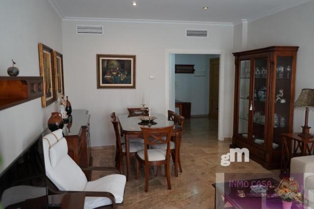 Alquiler de piso en San Pedro de Alcántara