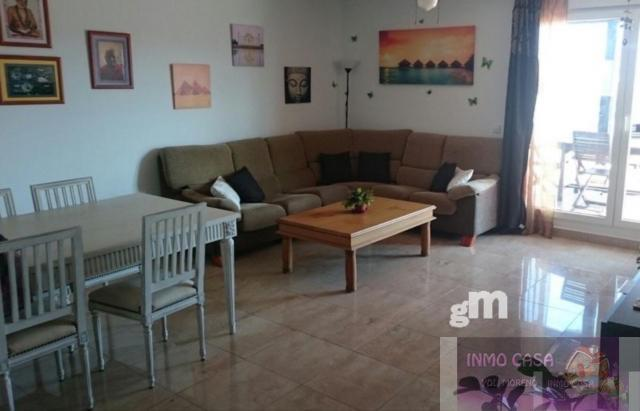 For rent of flat in Manilva