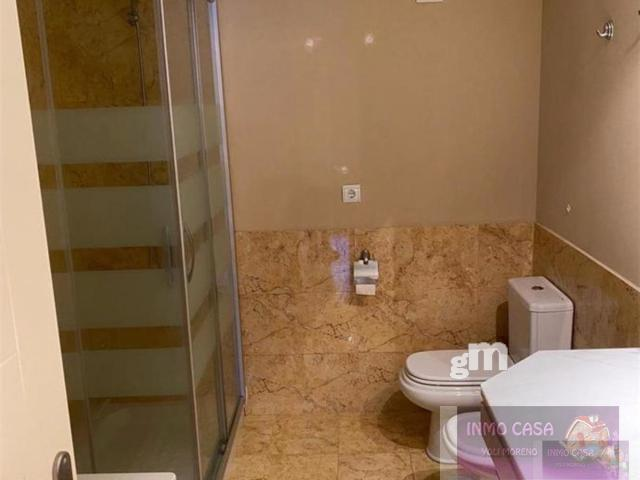 For rent of apartment in Mijas