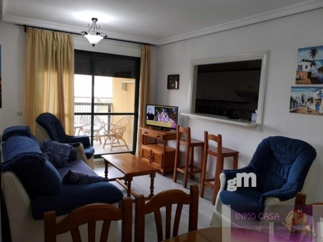 For rent of flat in Torremolinos