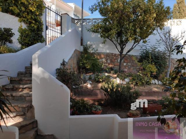 For rent of house in Benalmádena