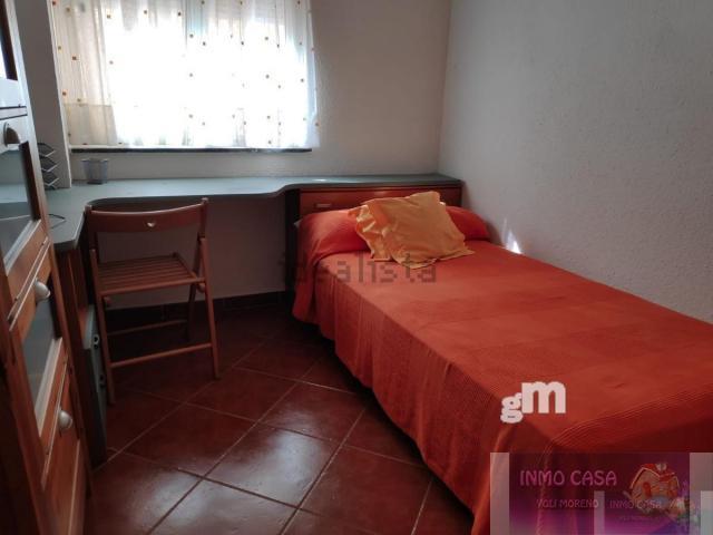 Alquiler de casa en Benalmádena
