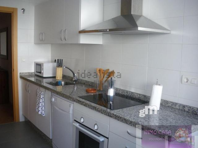 For rent of flat in Casares