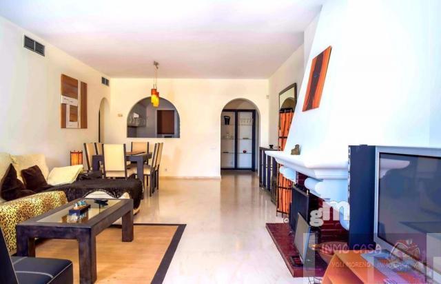 For rent of flat in Benahavís