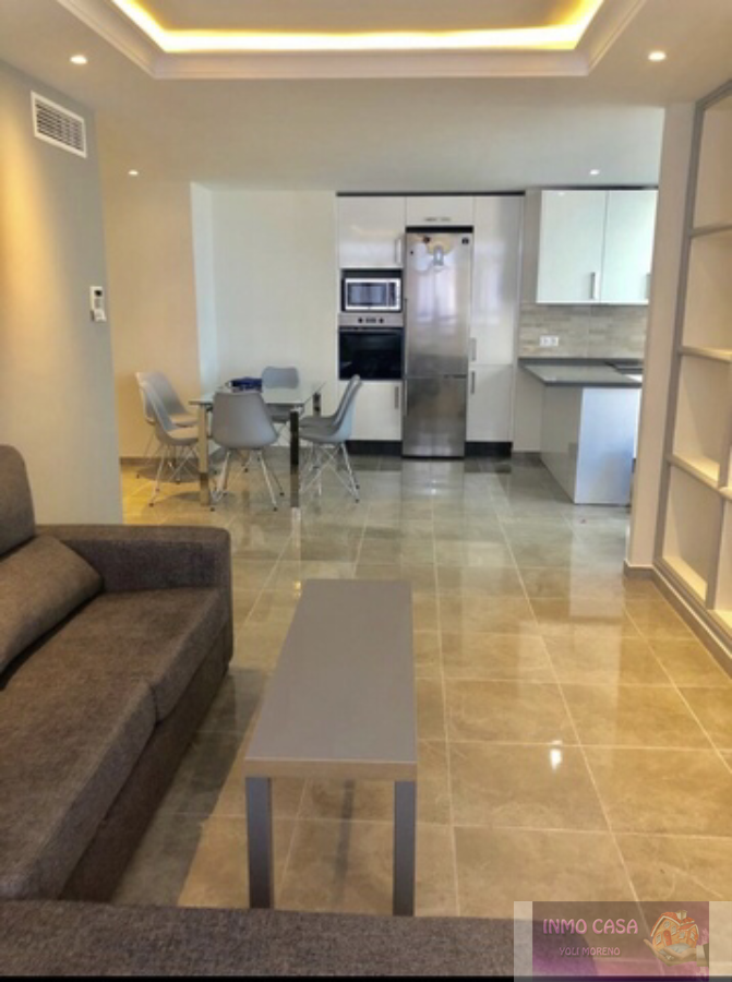 Alquiler de piso en Torremolinos