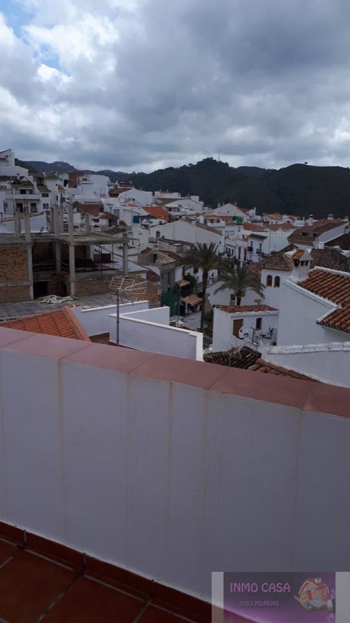 Alquiler de casa en Ojén