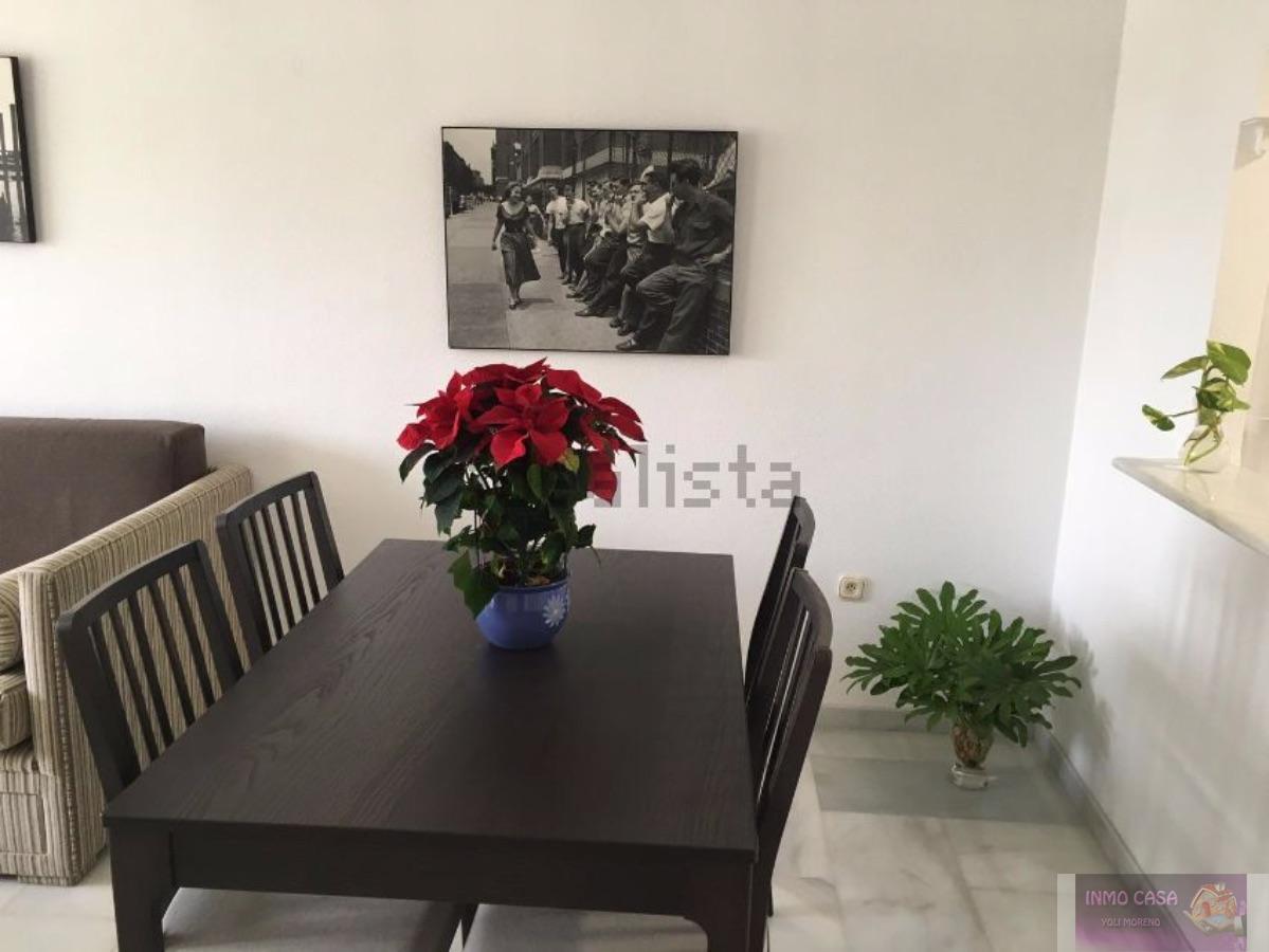 For rent of apartment in Torremolinos