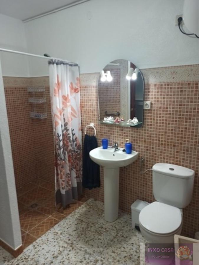 For rent of house in Monda