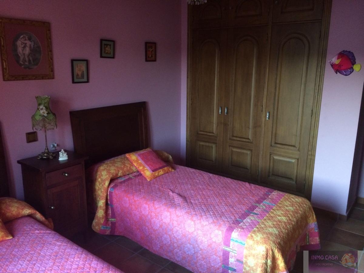 Alquiler de casa en Manilva