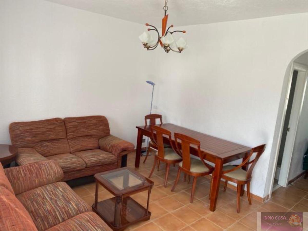 Alquiler de casa en Mijas