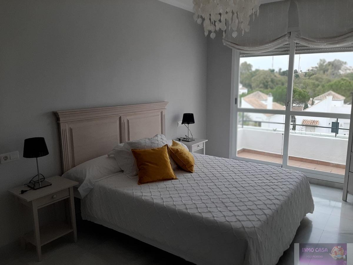 Alquiler de Ático en Marbella