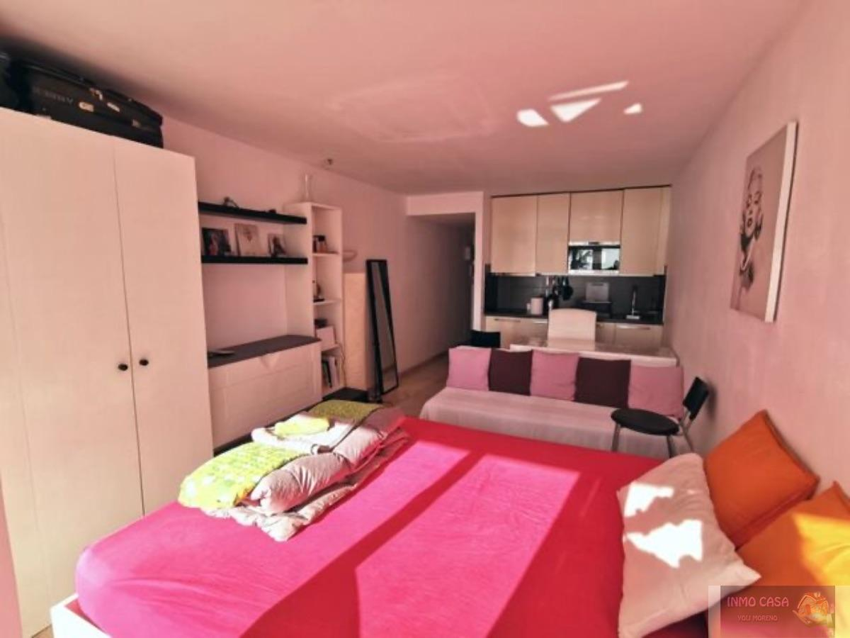 For rent of study in Marbella