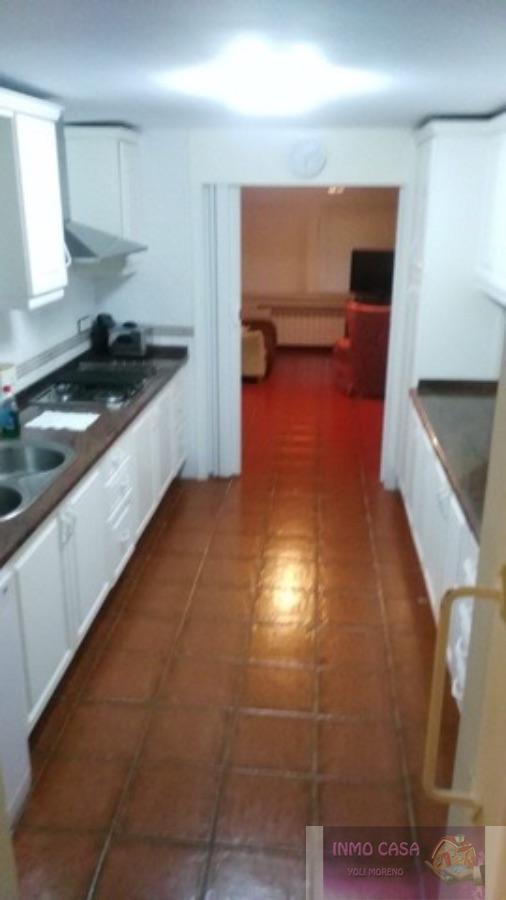 For rent of villa in Benalmádena