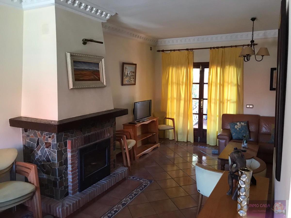 Alquiler de casa en Estepona
