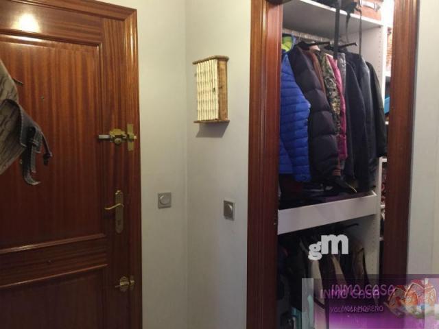 For rent of flat in San Pedro de Alcántara
