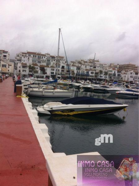 Venta de garaje en Marbella
