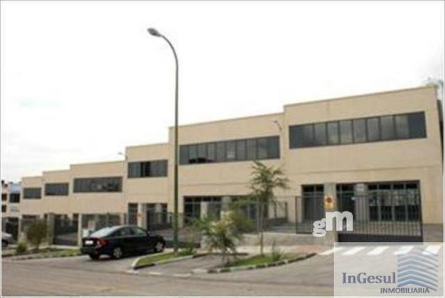For sale of garage in Alcobendas