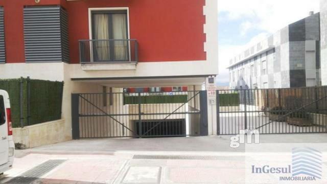 Venta de garaje en Collado Villalba