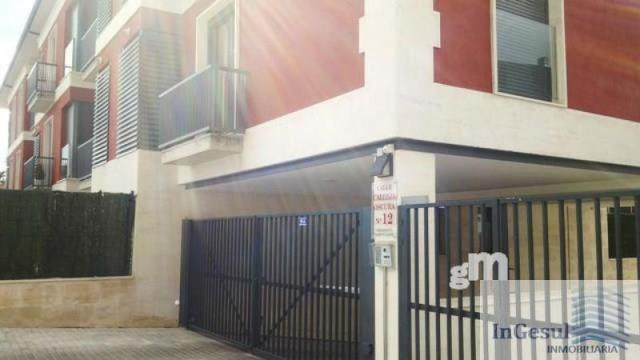 For sale of garage in Collado Villalba