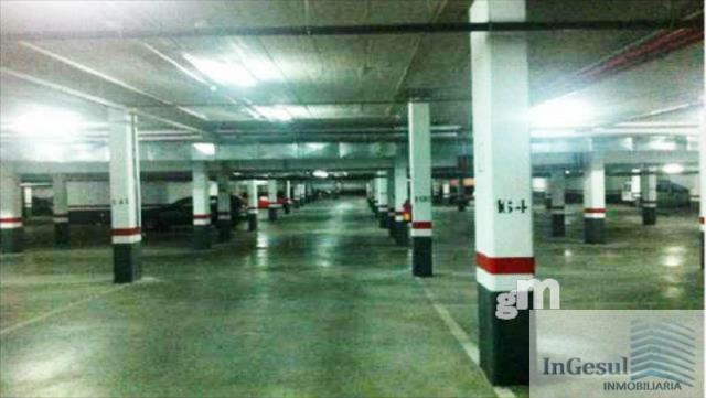For sale of garage in San Sebastián de los Reyes