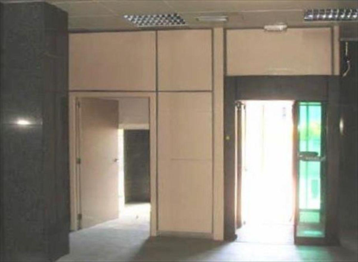 For rent of commercial in Colmenar Viejo