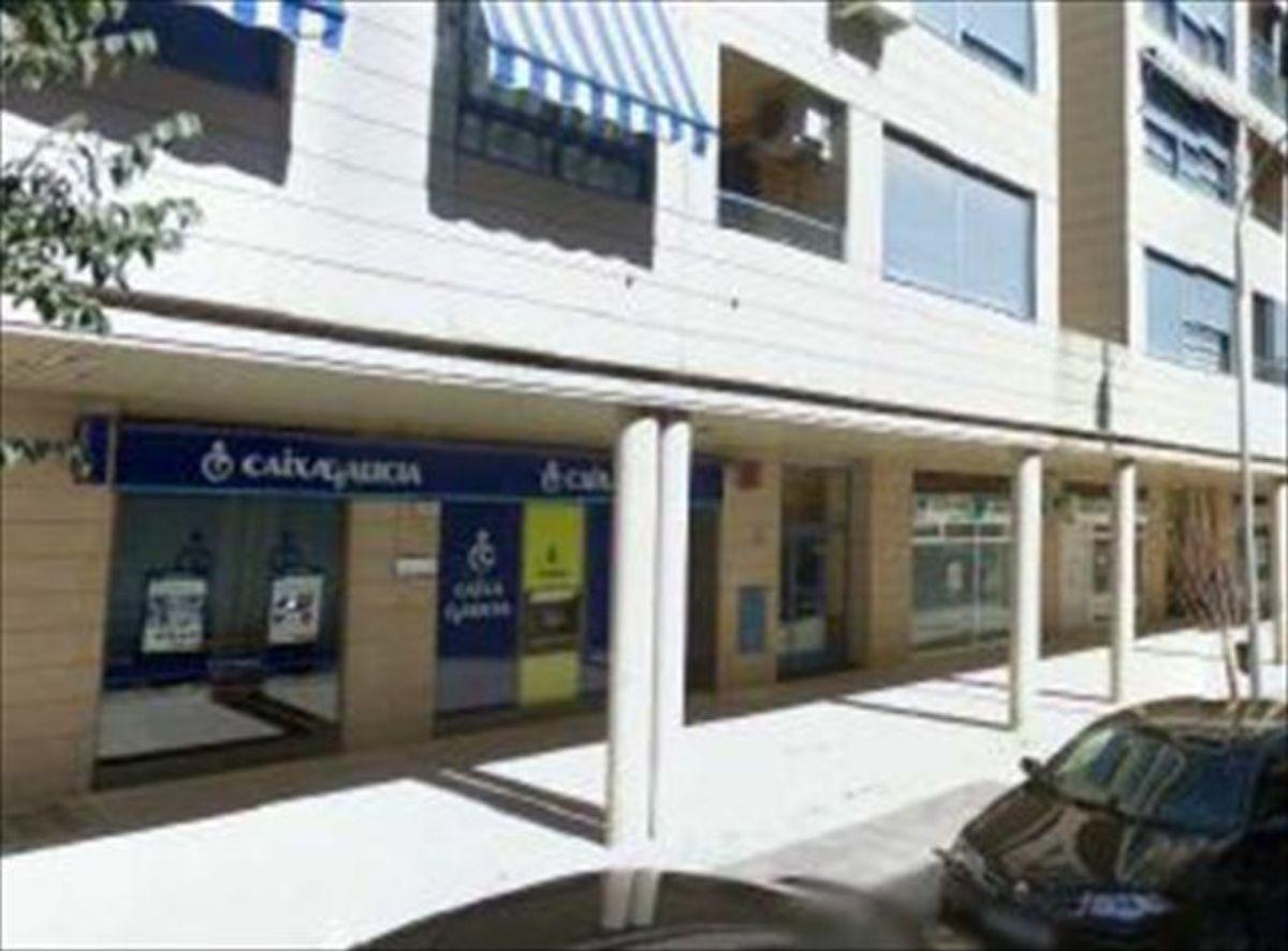 Alquiler de local comercial en Pinto
