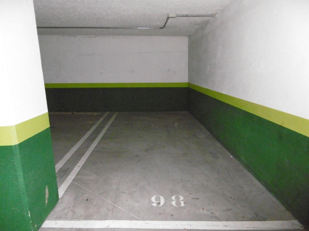 For sale of garage in Las Rozas