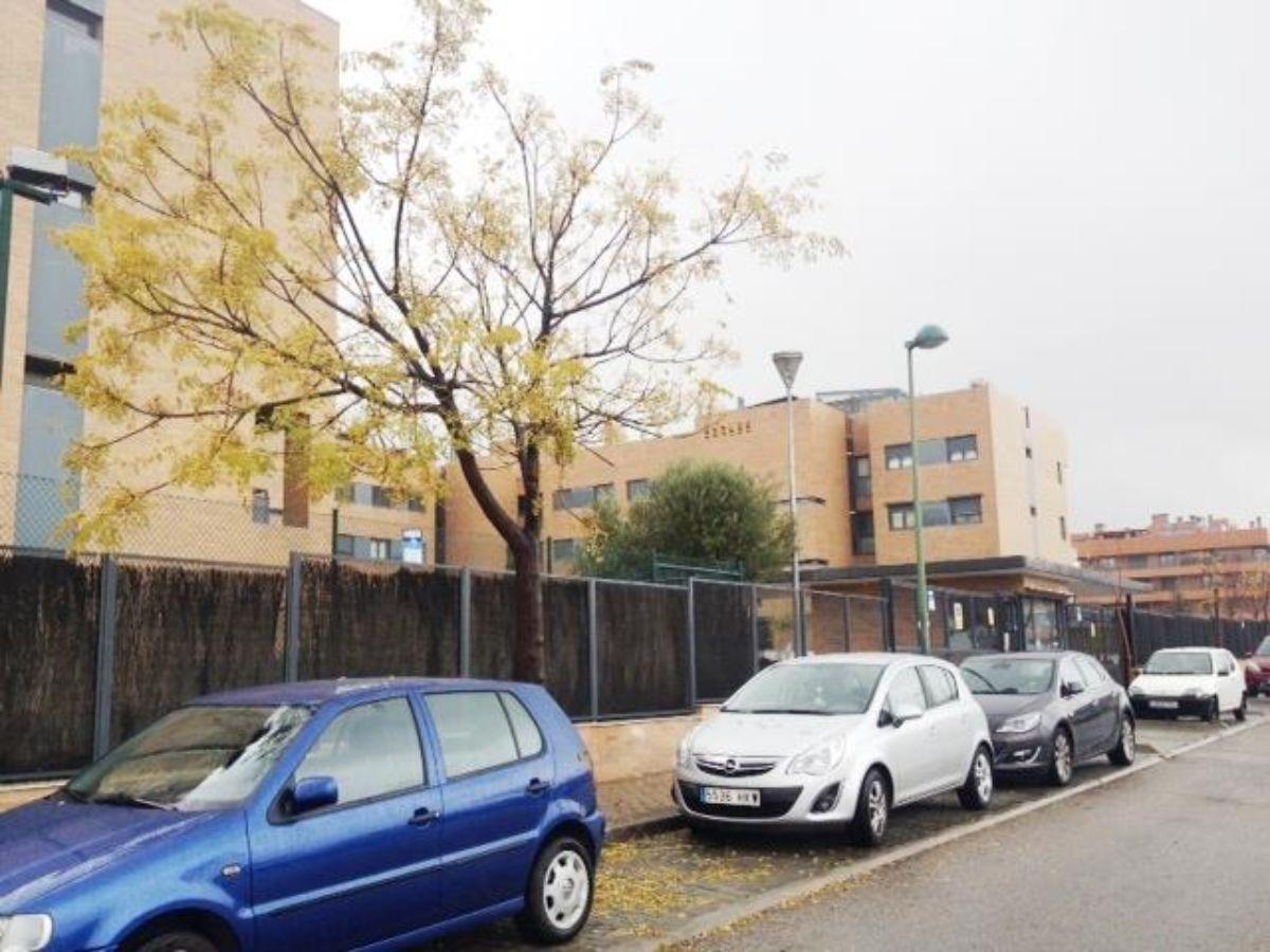 For sale of garage in Pozuelo de Alarcón