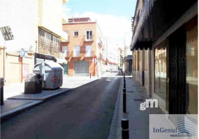 Alquiler de local comercial en Guadalajara