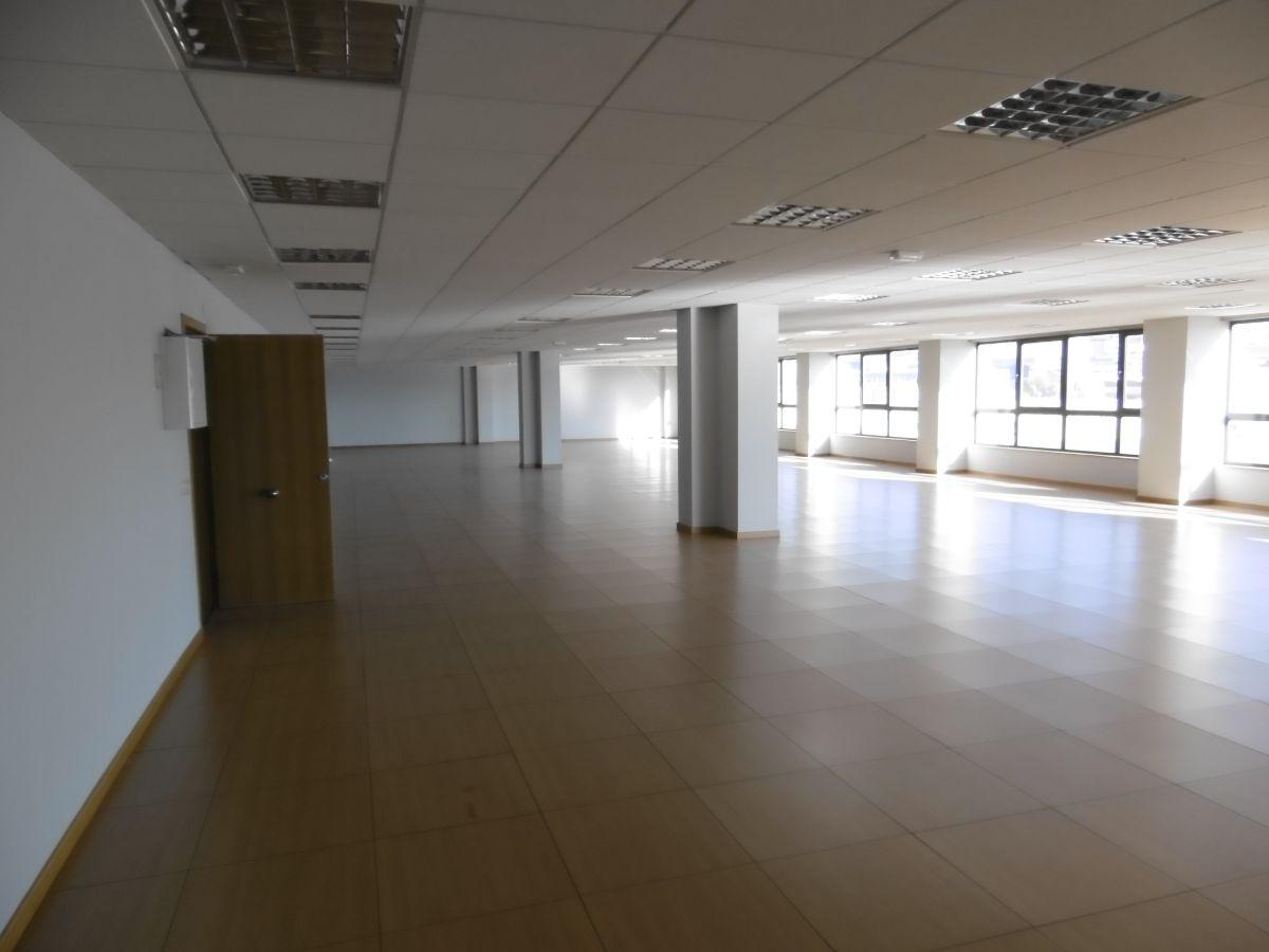 For rent of office in Alcobendas