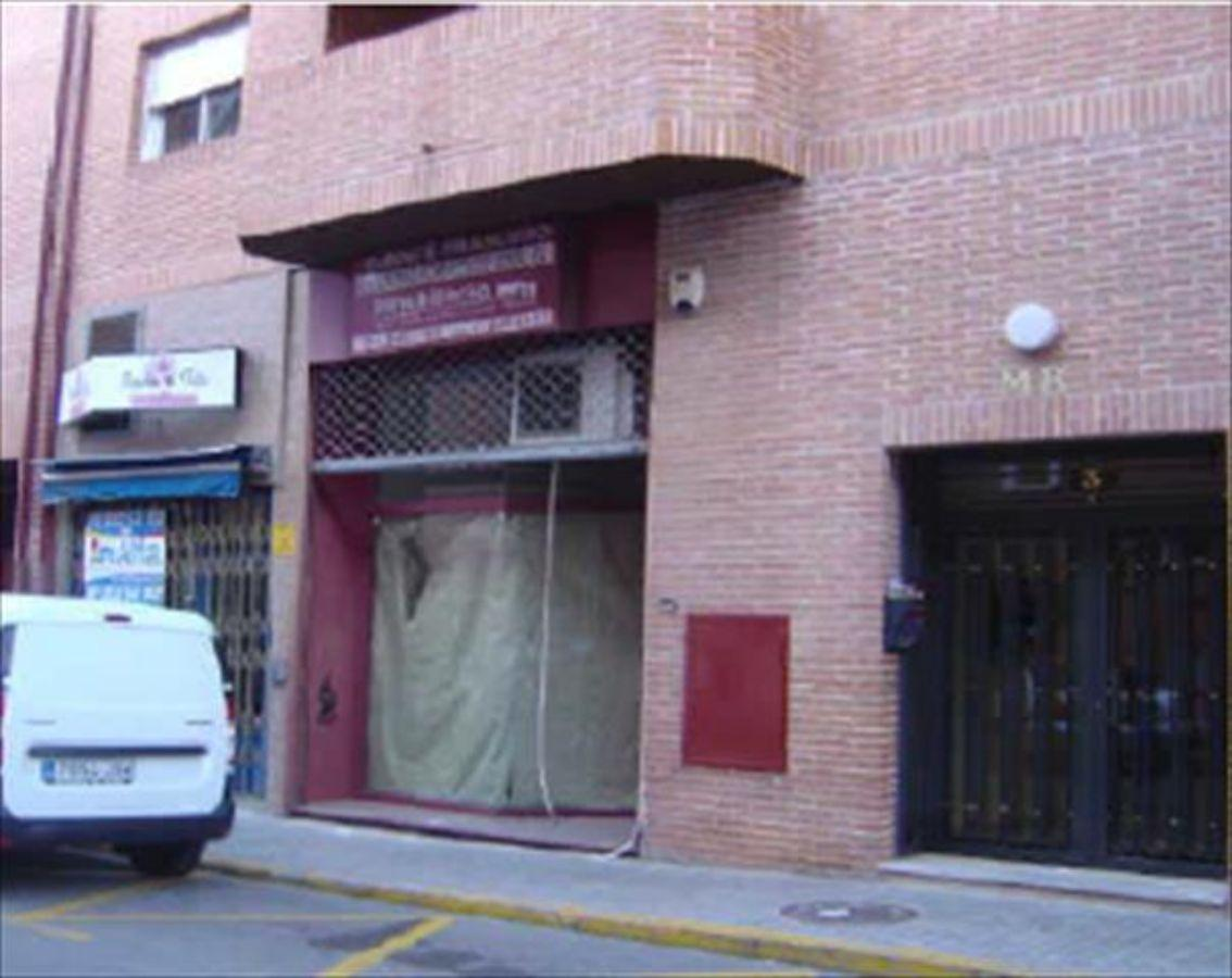 Venta de local comercial en Collado Villalba