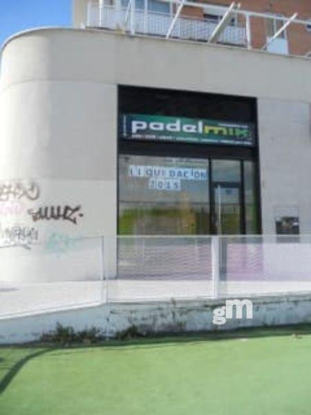 For sale of commercial in Rivas-Vaciamadrid