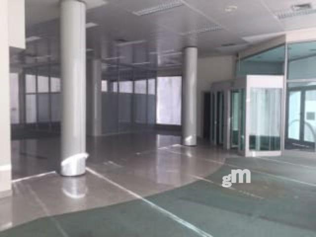 For sale of commercial in Alcobendas
