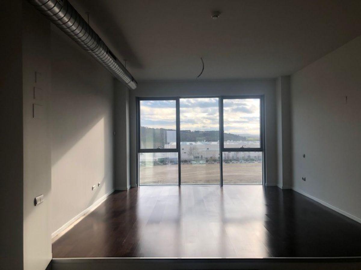 For sale of apartment in Rivas-Vaciamadrid