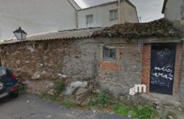 For sale of land in Pedrezuela