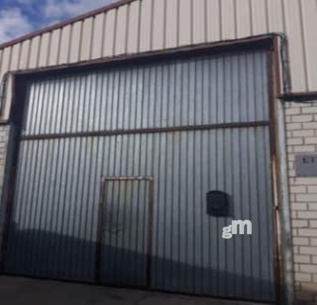 For sale of industrial plant/warehouse in Valdemoro