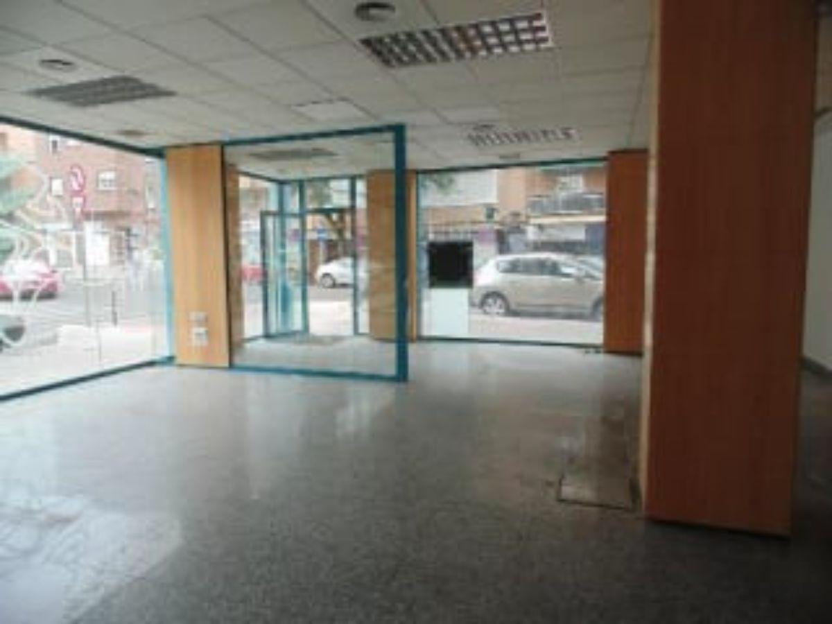 For sale of commercial in Coslada