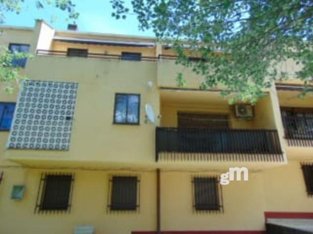 For sale of flat in Talamanca de Jarama