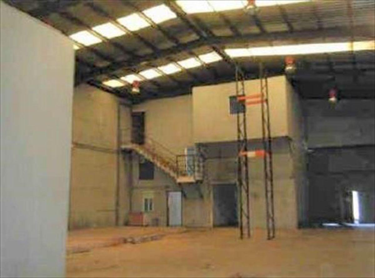 For sale of industrial plant/warehouse in Ciempozuelos