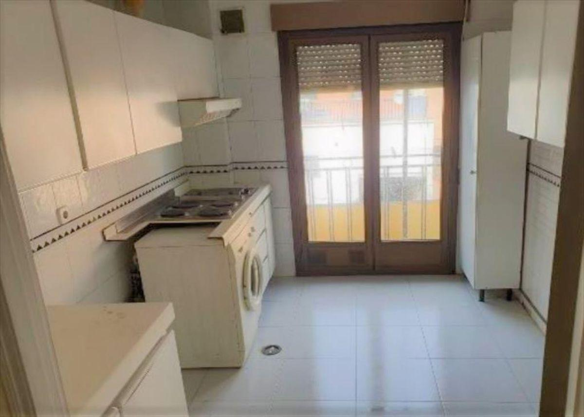 For sale of flat in Valdemoro